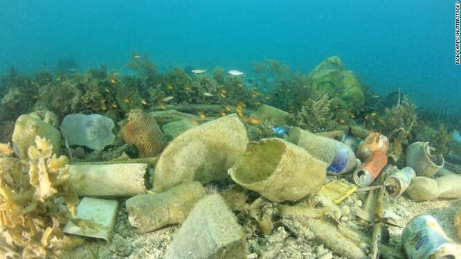 V odhadech součtu řekami transportovaných odpadků původní čísla sedí pořád stejně. A stejně tak se nemění i to, že drtivá většina těchto znečišťujících řek se pořád nachází převážně v Asii a v Africe (a několik dalších v Brazílii).
