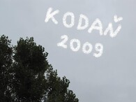 Summit OSN v Kodani 2009.