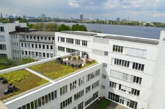 Vstupní náklady na vybudování zelené střechy vyšší než u klasické. Z dlouhodobého pohledu jsou prý náklady srovnatelné.