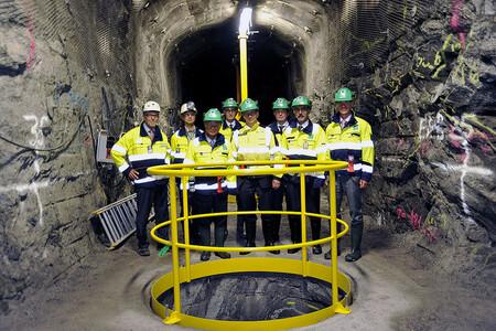 Petr Klásek: Hledání trvalého úložiště jaderného odpadu – nespěchejme a udělejme to pořádně
