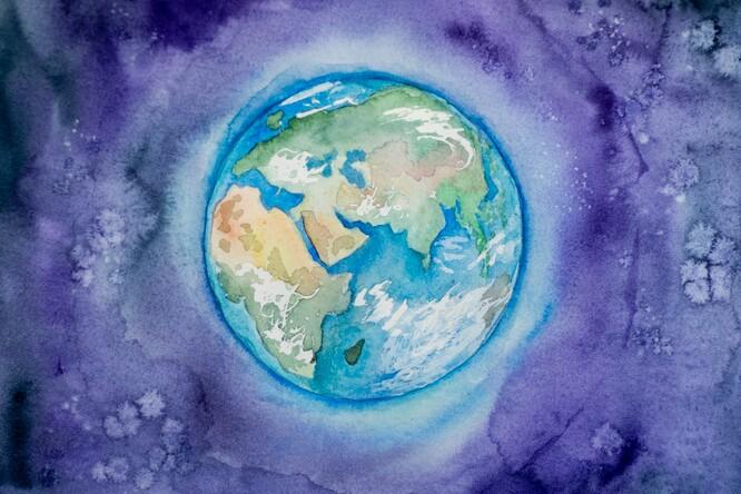 Poprvé byl Den Země zorganizován v roce 1970, kdy se na různých místech USA shromáždilo na 20 milionů lidí, kteří demonstrovali za zdravější životní prostředí.