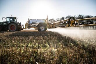 Největším nepřítelem životního prostředí je dnes jednoznačně zemědělství.