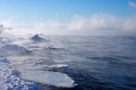 Příliš sněhu v Arktidě ohrožuje ekosystém