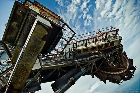 Z horního zákona možná zmizí pětiletá fixace poplatků za těžbu