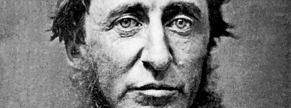 Henry David Thoreau. Foto: Wikimedia Commons