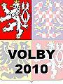 Logo EkoListu pro volby 2010.