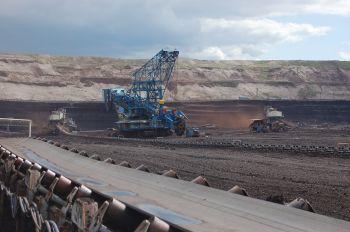 Důl Nástup Tušimice