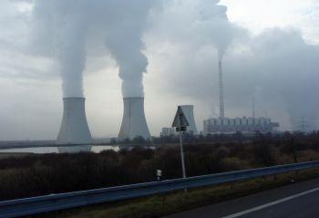 Uhelná elektrárna Prunéřov II