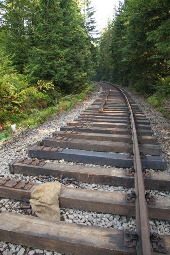 Zrušená železniční trať