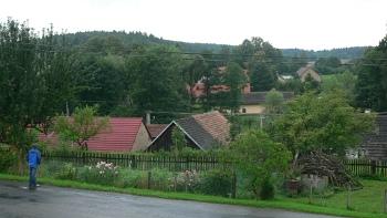 obec Karhule
