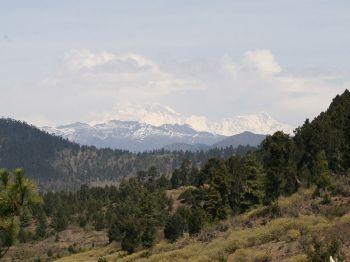 Východní Himaláj