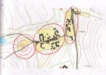 Plánová výstavba v obci Karhule