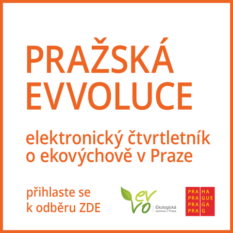 Pražská EVVOluce