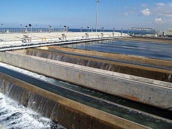 Zařízení na odsolování mořské vody