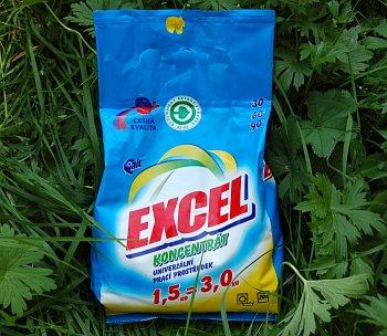 Qalt Excel, ekologicky šetrný výrobek